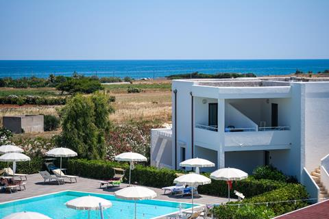 Torre Guaceto Oasis Hotel Italië Puglia Carovigno sfeerfoto 4