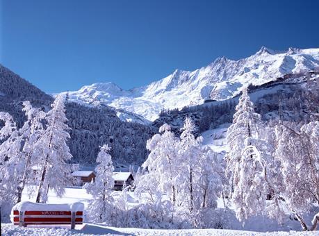Goedkoop op wintersport Saasdal ⛷️Arizona