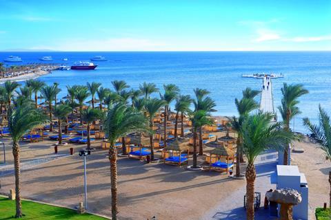 Albatros Palace Resort Egypte Hurghada Hurghada-stad sfeerfoto 2