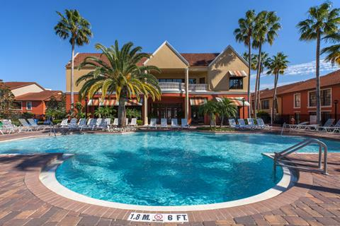 Legacy Vacation Resort Verenigde Staten Florida Orlando/Kissimmee  sfeerfoto groot