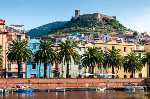12-daagse rondreis Corsica & Sardinië