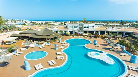 Bungalows Club Playa Blanca
