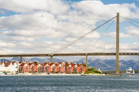 10-dg rondreis Wandelen in fjord Noorwegen