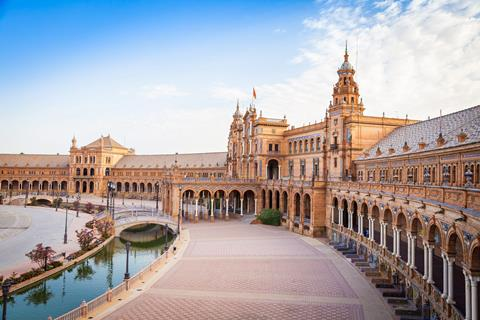 13-daagse rondreis van Andalusië naar Marokko