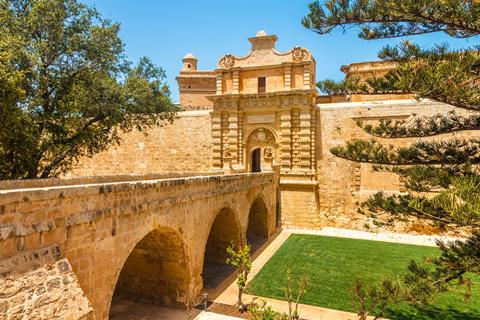 Last minute zonvakantie  🏝️8-daagse singlereis Ridderlijk Malta en Gozo