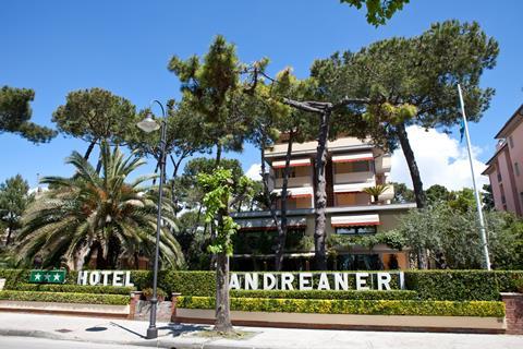 Meer info over Andreaneri  bij Tui