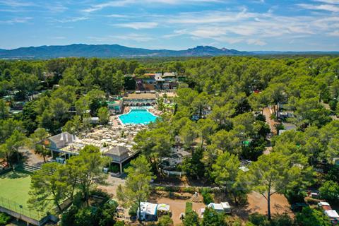 Top zonvakantie Var 🏝️Holiday Green Resort & Spa