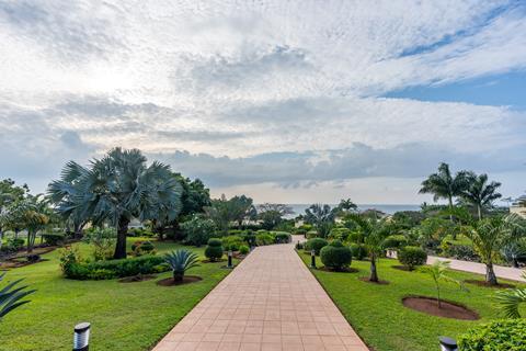 RIU Palace Zanzibar Tanzania Zanzibar Nungwi sfeerfoto 4