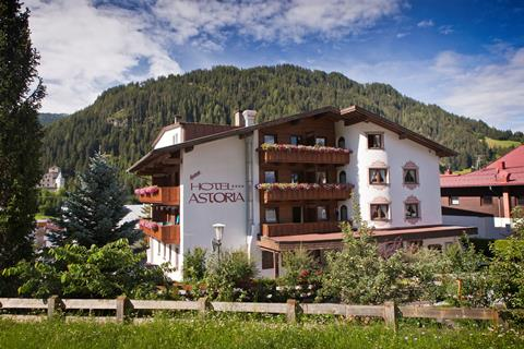 Astoria Pension Tirol Tirol