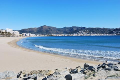 Last minute vakantie Catalonië 🚗️Marian Platja