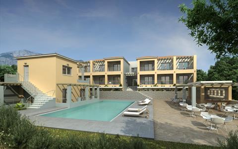 Pelagos Residence