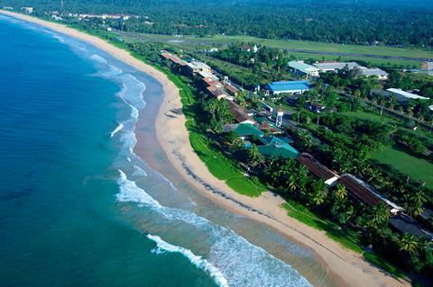 Koggala Beach afbeelding