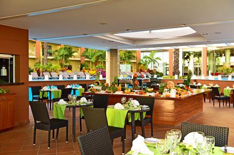 Pestana Promenade Premium Ocean & Spa Resort Portugal Madeira Funchal sfeerfoto 4