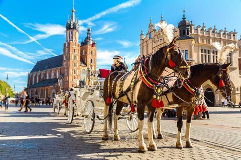 Christelijke reis 12 dg busreis Polen & Mazuren