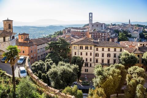TUI Reizen: 12-daagse rondreis Uitgebreid Toscane & Umbrië