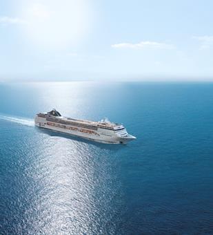 Rondreis 8-daagse West Middellandse Zee cruise vanuit Genua in Diversen (Frankrijk, Frankrijk)