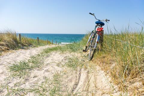 7-daagse fietsreis Berlijn - Ostseestrand