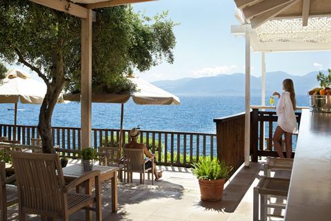Candia Park Village Griekenland Kreta Agios Nikolaos sfeerfoto 4