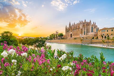 Christelijke reis 8 daagse vliegreis Mallorca