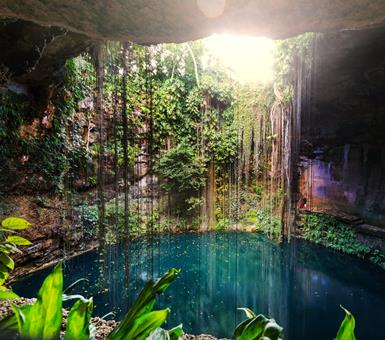Startpakket Mexico - Cancun beoordelingen
