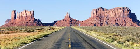 Reizen Verenigde Staten