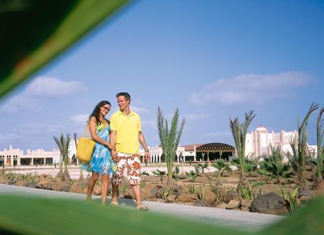 Goedkope zonvakantie Sal 🏝️RIU Cabo Verde