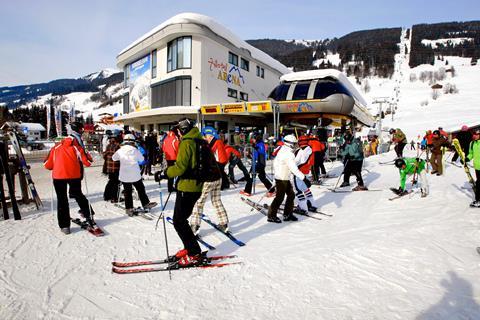 Goedkope wintersport Tirol ⛷️Gerloserhof
