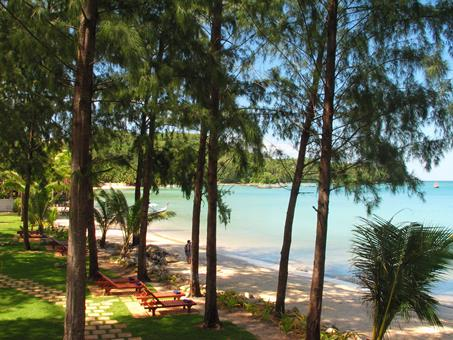 Best Western Premier Bangtao Beach Thailand Phuket Bang Tao Beach sfeerfoto 3