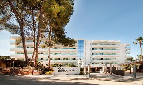 Korting vakantie Mallorca 🏝️Ola Bouganvillia