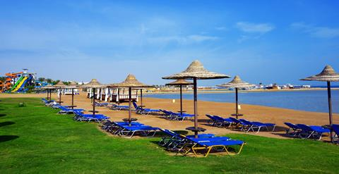Jaz Aquamarine Resort Egypte Hurghada Hurghada-stad sfeerfoto 3