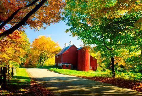Rondreis 13-daagse rondreis Colors of New England in Diversen (Verenigde Staten, Verenigde Staten)