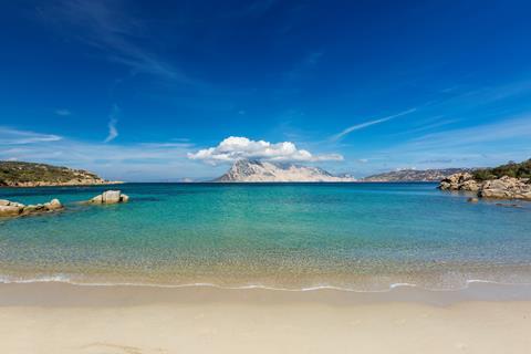 Resort Grande Baia Italië Sardinië San Teodoro sfeerfoto 3