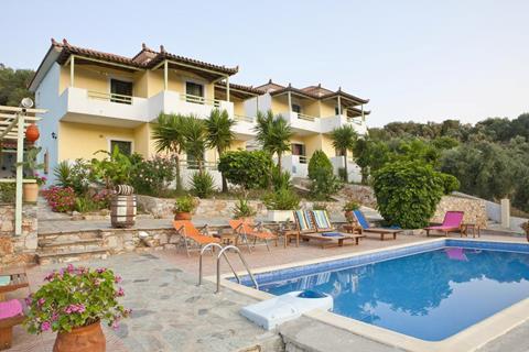 15-daagse combinatiereis Skopelos & Skiathos Griekenland   sfeerfoto 3