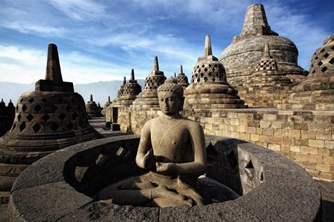 17-daagse rondreis Java & Bali