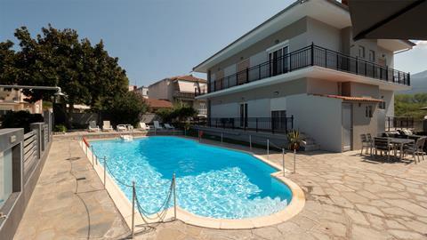 Galaxy City Hotel Griekenland Thassos Thassos-stad sfeerfoto 3