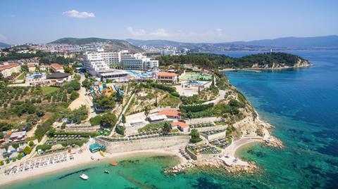 Otium Sealight Resort Turkije Noord-Egeïsche Kust Kusadasi sfeerfoto 2