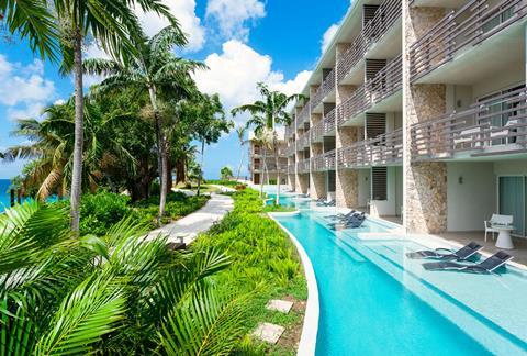 Sonesta Ocean Point Resort St. Maarten Nederlands St. Maarten Maho Bay  sfeerfoto groot