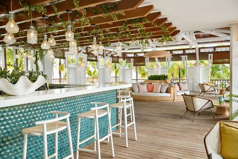 Paradise Cove Boutique Hotel Mauritius Noordkust Anse la Raie sfeerfoto 4