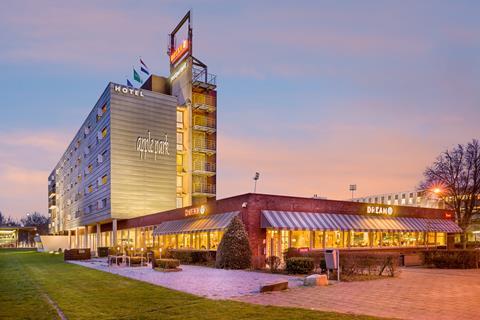 Select Hotel Apple Park Formule 1