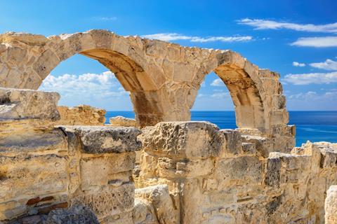 8-daagse singlereis het Cyprus van Aphrodite Cyprus   sfeerfoto 3