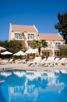 Mövenpick Resort & Spa Egypte Hurghada El Gouna sfeerfoto 3