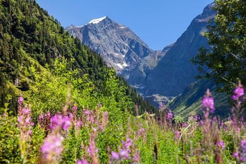 Christelijke reis 8 dg busreis Wandelen Tirol