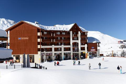 Residence Le Cervin
