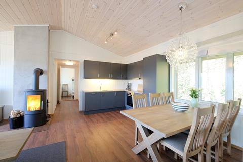 Korting vakantie Vestlandet 🚗️Voss Resort Bavallstunet