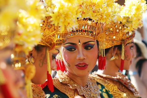 Startpakket Bali