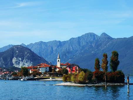TUI Reizen: 16-daagse rondreis de ronde van Italië