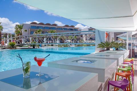 Avra Imperial Beach Resort Griekenland Kreta Kolimbari sfeerfoto 1
