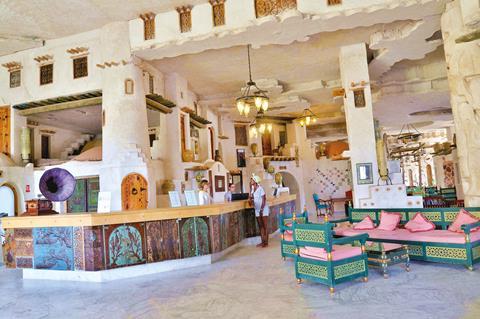 Meridiana Tunesië Djerba Midoun sfeerfoto 4