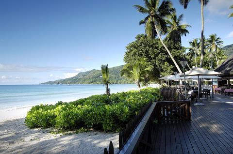 Berjaya Beau Vallon Bay Seychellen Mahé Beau Vallon sfeerfoto 1