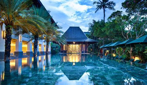 Puri Santrian Indonesië Bali Sanur sfeerfoto 3